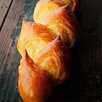 麦穗椰蓉面包的做法图解16