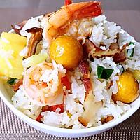 潮汕戈饭(焖香饭)