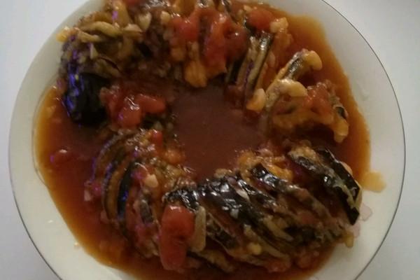 鱼香茄龙的做法_【图解】鱼香茄龙怎么做如何做好吃