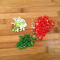 白灼金针菇#厨此之外,锦享美味#的做法图解2
