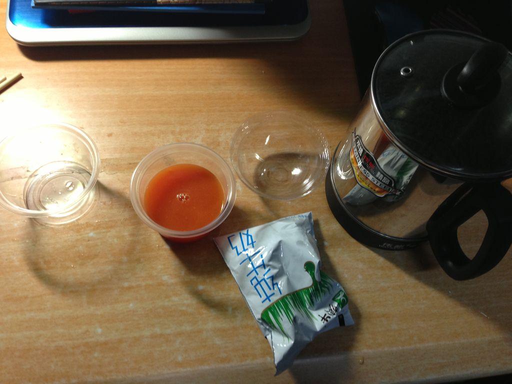 木瓜撞奶的做法_【图解】木瓜撞奶怎么做如何做好吃