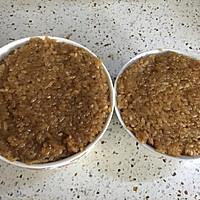 蒸糯米饭的做法图解6