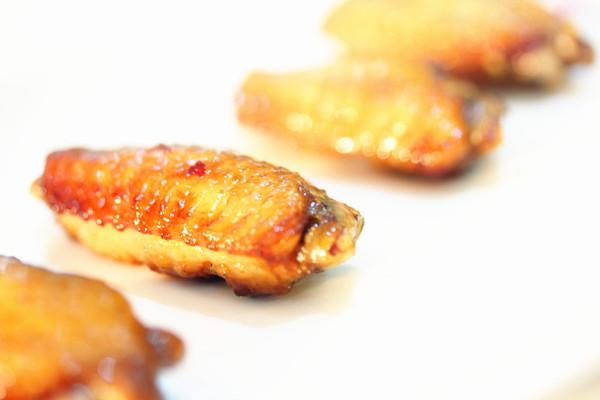 烤鸡翅的做法 烤箱烤鸡翅