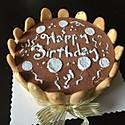 提拉米苏蛋糕(内附手指饼干方子)
