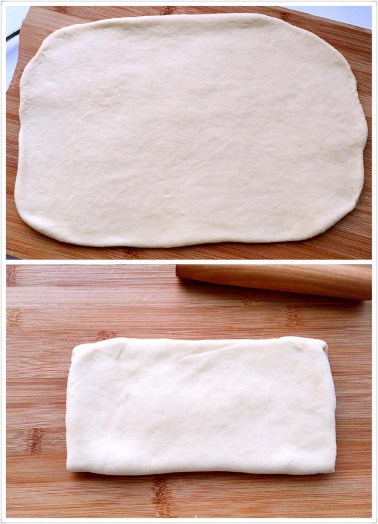 木材面包的做法图解2