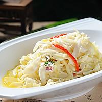 中国地道食材之聪厨鸡汁脆笋