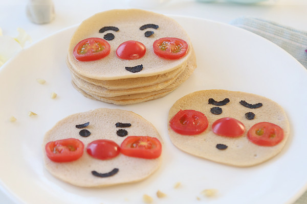 红枣核桃饼 宝宝辅食微课堂