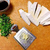 古北香煎豆腐角的做法图解2