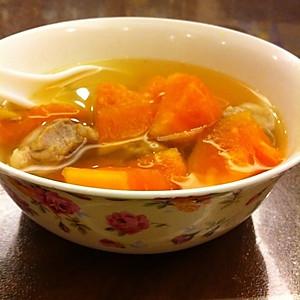 蕞佳金猪奖0的木瓜排骨汤的做法的评论