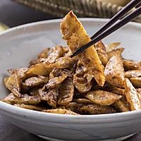 虾籽油焖笋:一个好方法,让春笋更鲜美!