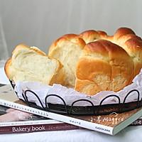 老式面包圈,软乎乎的