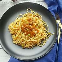 意大利肉酱面#KichenAid的美食故事#