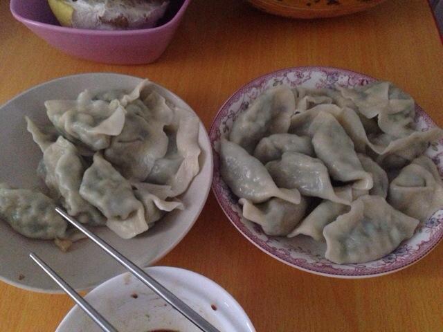 三鲜饺子的做法步骤