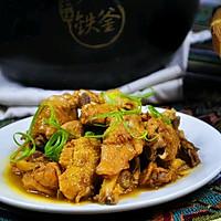 焖鸡#厨此之外,锦享美味#
