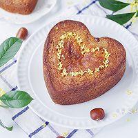 栗栗在心磅蛋糕