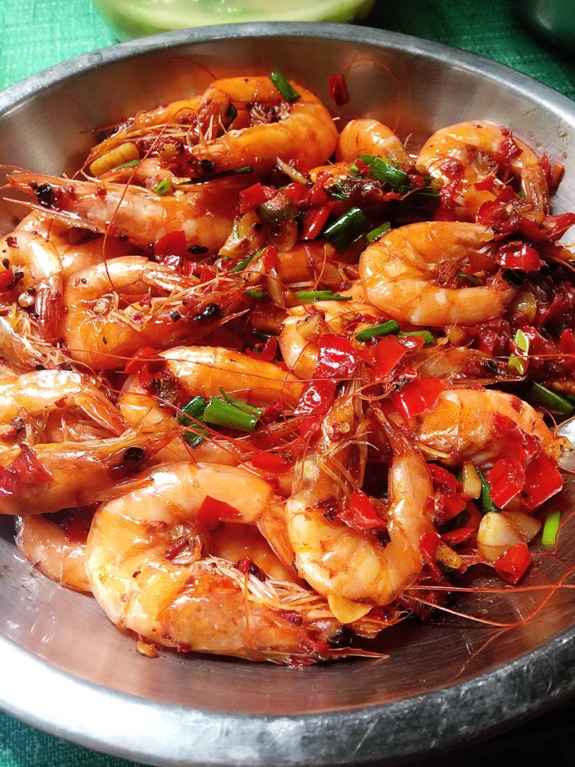 吕四海鲜虾