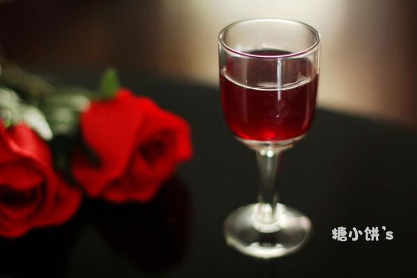 【自酿葡萄酒】的做法