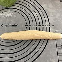 麦穗椰蓉面包的做法图解10