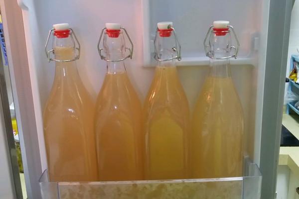 水果酵素的做法_【圖解】水果酵素怎麼做好吃_老娘 ...