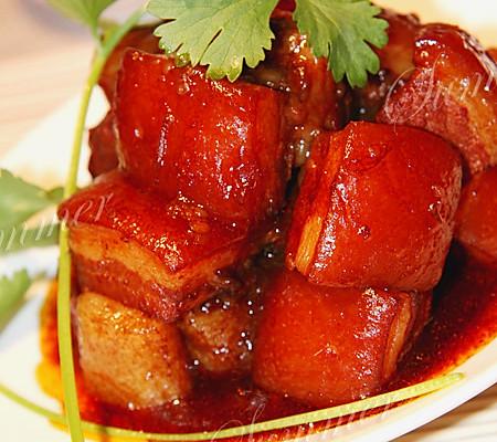 家常红烧肉的做法