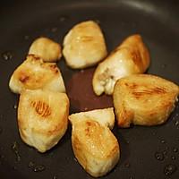 香煎鸡胸肉配芒果莎莎酱#Gallo橄露橄榄油#的做法图解7