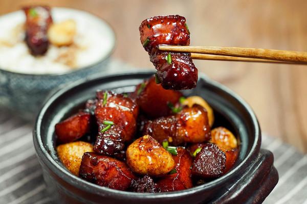 无水红烧肉 | 日食记的做法