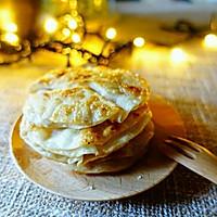 花生酱小薄饼#挤出大趣味,及时享美味#
