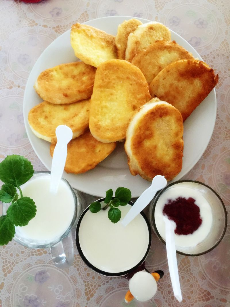早餐的做法_【图解】早餐怎么做如何做好吃_早餐家常