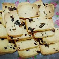 黑加仑小饼