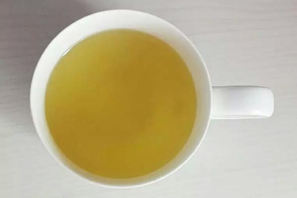 #湿热体质#茶饮的湿疹的做法_【图解】#湿热南方排骨炖哦图片