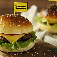 西屋特约之美式汉堡
