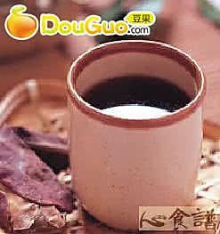 榄仁叶茶的做法