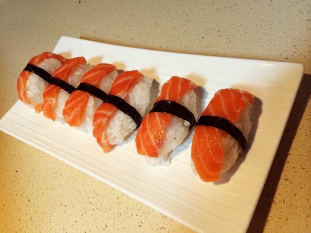 寿司的做法 !-- 图解1