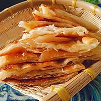 香酥千层饼(小厨娘版)