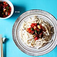 蒜香鸡胸肉#KitchenAid的美食故事