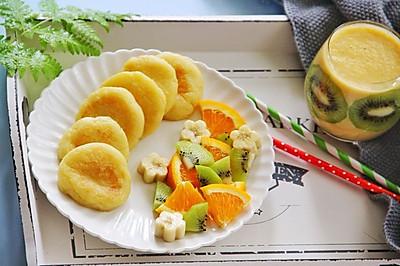 芝心土豆饼