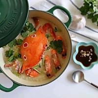 生滚海鲜粥#厨此之外,锦享美味#