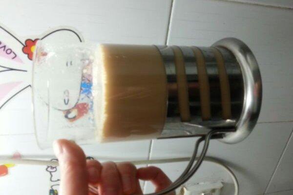 思念奶茶的做法