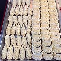 柳葉餃子(沙縣老鼠蒸餃)圖片