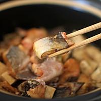 砂锅清江鱼豆腐煲