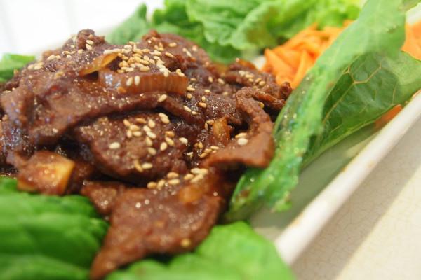 韩式烤牛肉秘方的做法