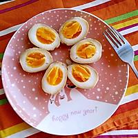减肥美食-日式糖心卤蛋