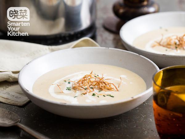 香葱土豆汤