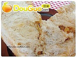 枫糖肉桂面包的做法