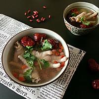 凤爪养颜汤#kitchenAid的美食故事#