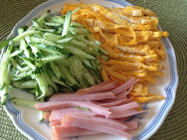 日式细面的做法_【图解】日式细面怎么做好吃