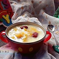 简单营养红薯红枣粥#柏翠辅食节-营养佐餐#