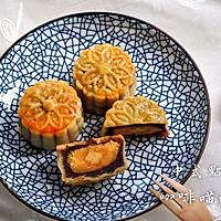 中秋佳节阖家欢乐 中秋广月饼