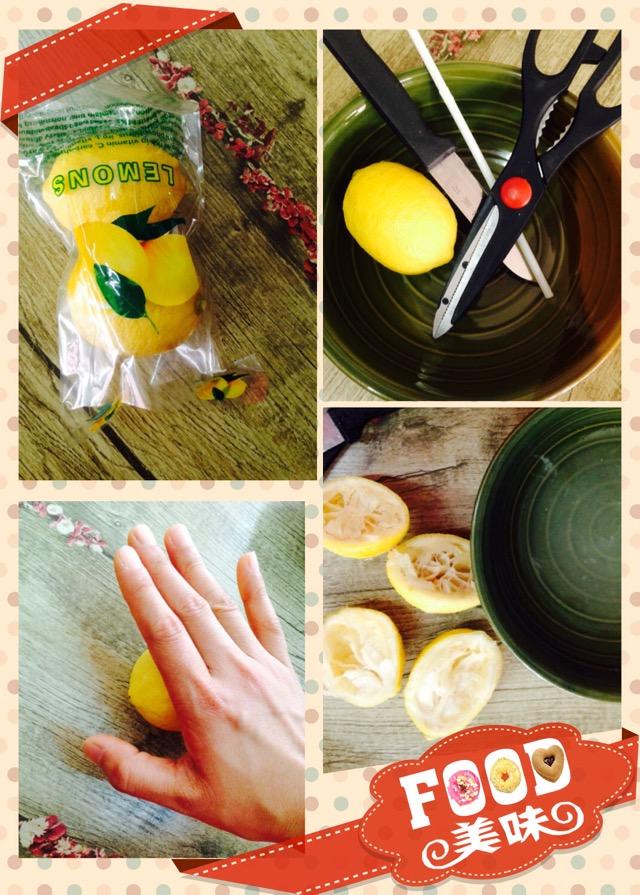 自制月饼转化糖浆的做法步骤