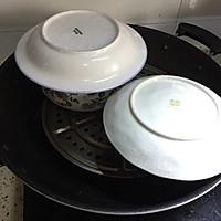 蒸糯米饭的做法图解7